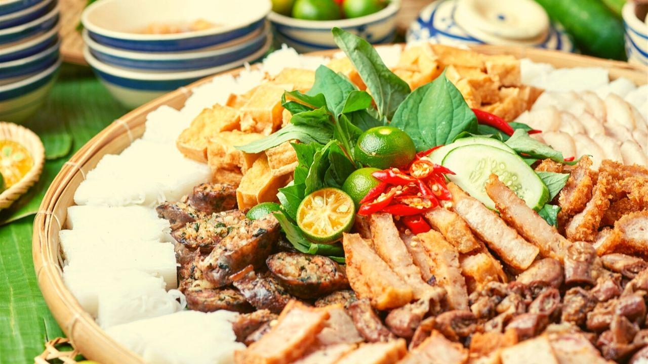 Quán Quỳnh - Bún Mẹt, Bún Chả & Bánh Mì