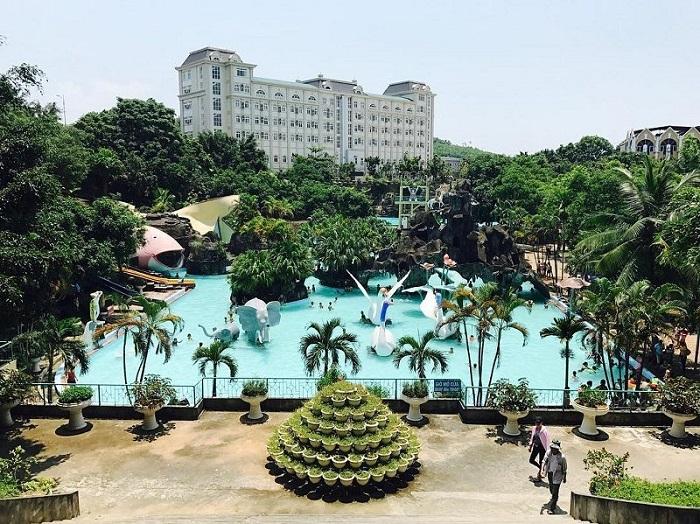 địa điểm du lịch 2 ngày 1 đêm gần Hà Nội