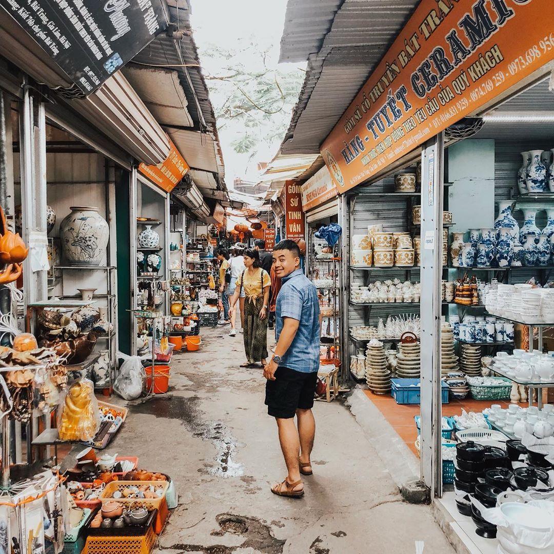 du lịch gần Hà Nội 5
