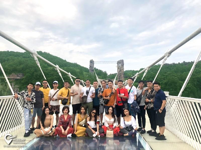 tour Phượng Hoàng cổ trấn