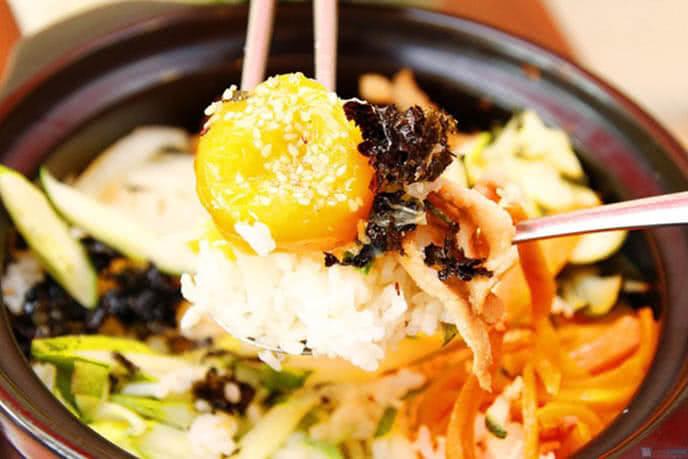 Little Korea địa điểm ăn trưa lý tưởng cho dân văn phòng