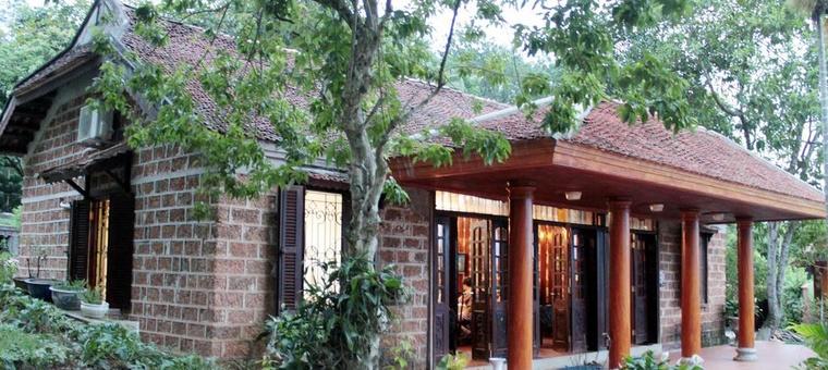 Khách sạn Ba Vi Homestead