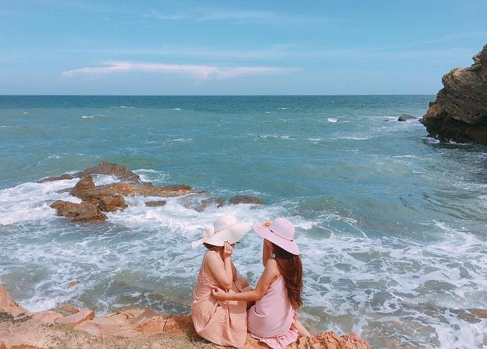 bai lu resort 9