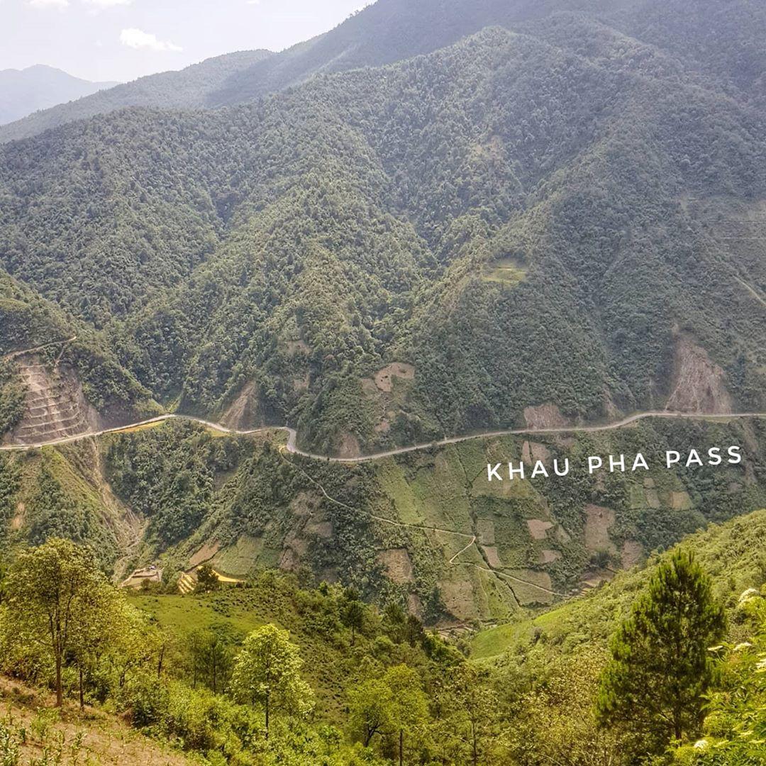 deo khau pha