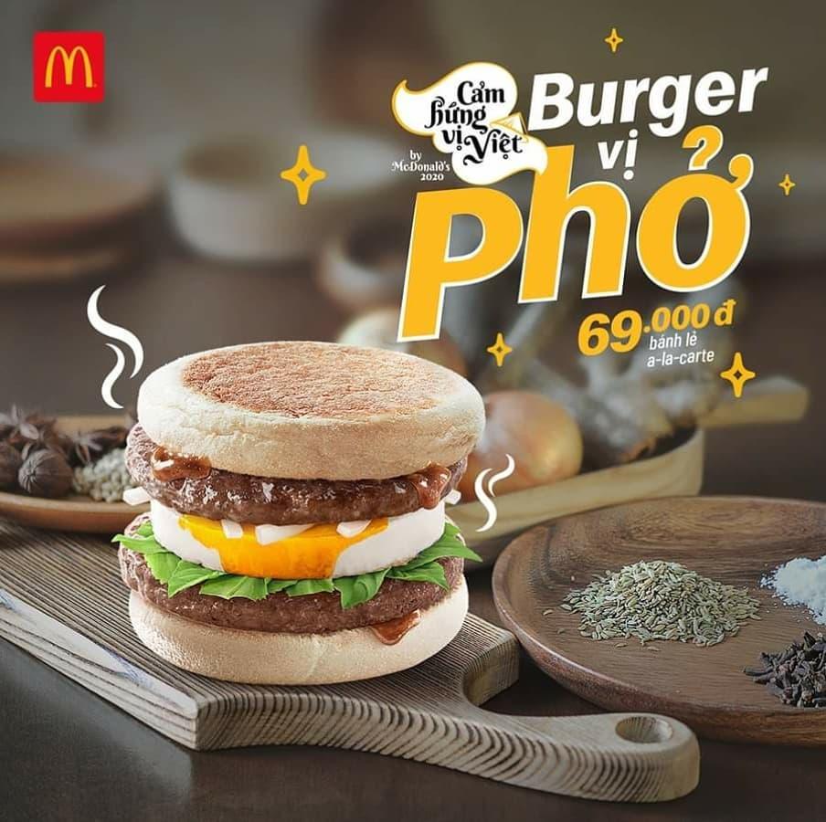 burger vi pho