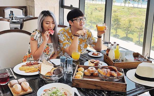 buffet Sheraton Ha Noi