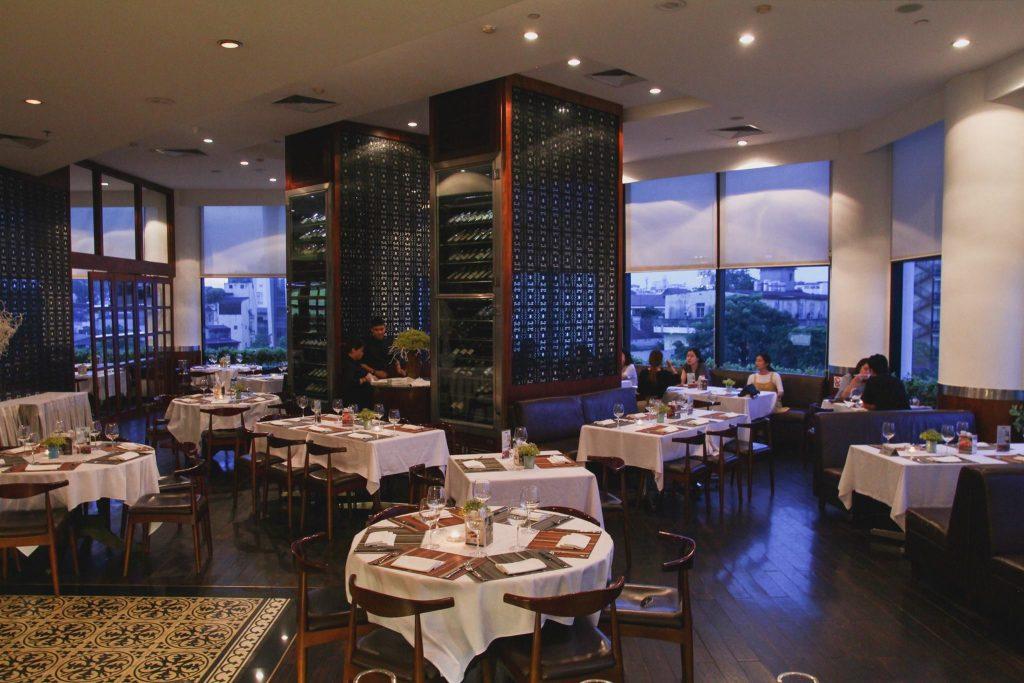 Jacksons Steakhouse