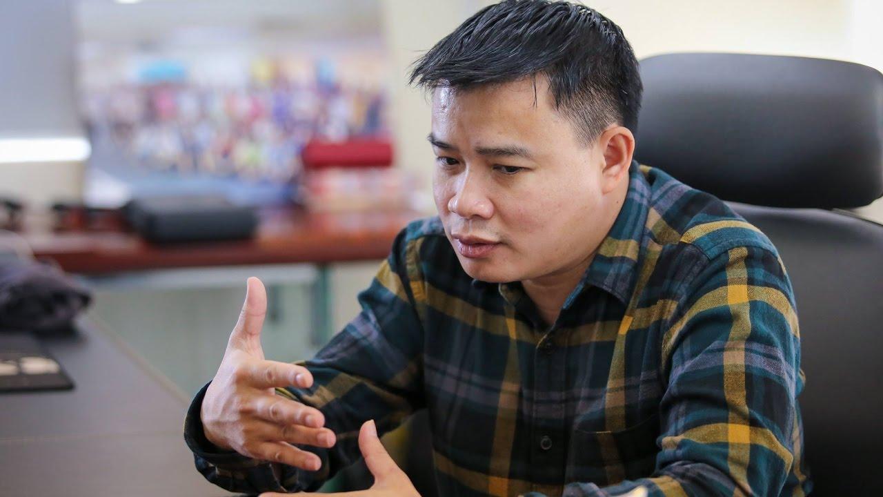 Hùng Đinh, Founder của J.O.O.M chia sẻ về DesignBold