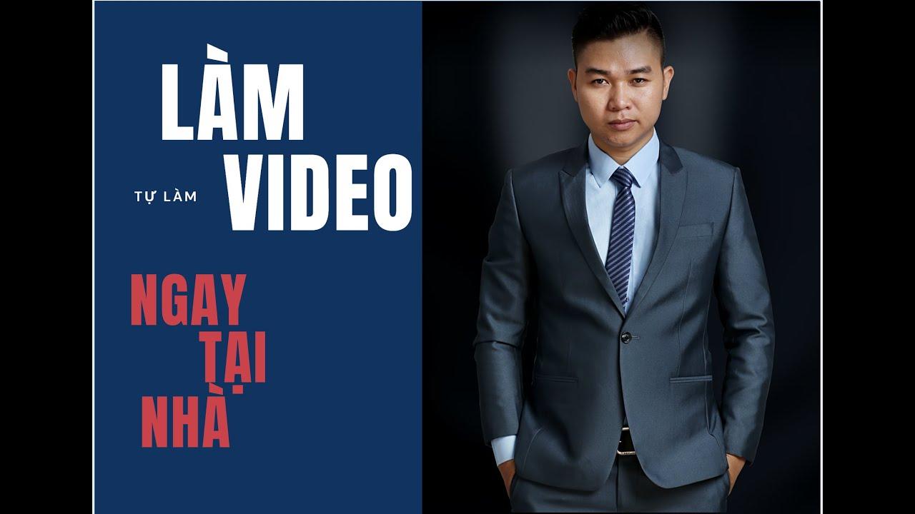 Hướng dẫn làm Video trên Web Canva.com