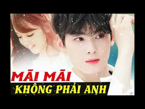 Mãi Mãi Không Phải Anh - Thanh Bình     OFFICIAL MUSIC VIDEO (Beat Chuẩn)