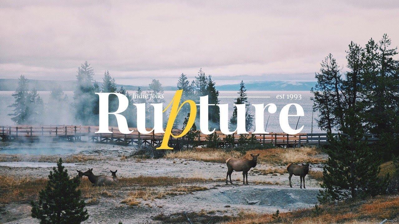 (ON-PROGRESS) Rupture - Folk Style Agency Presentation Templates