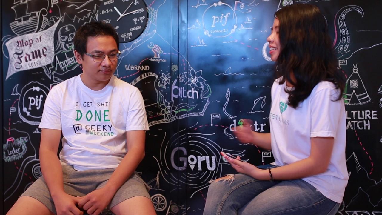 Trò chuyện cùng Founder của Geeky Weekend   Cộng đồng lâp trình viên chuyên nghiệp