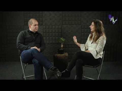 Startup Interviews #4   Xavier Anguera - ELSA
