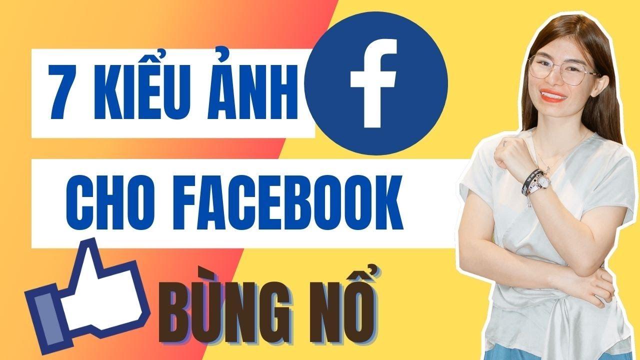 7 kiểu ảnh trong Facebook giúp bạn tạo ra hơn 100 lượt Share| Hường & Nguyên