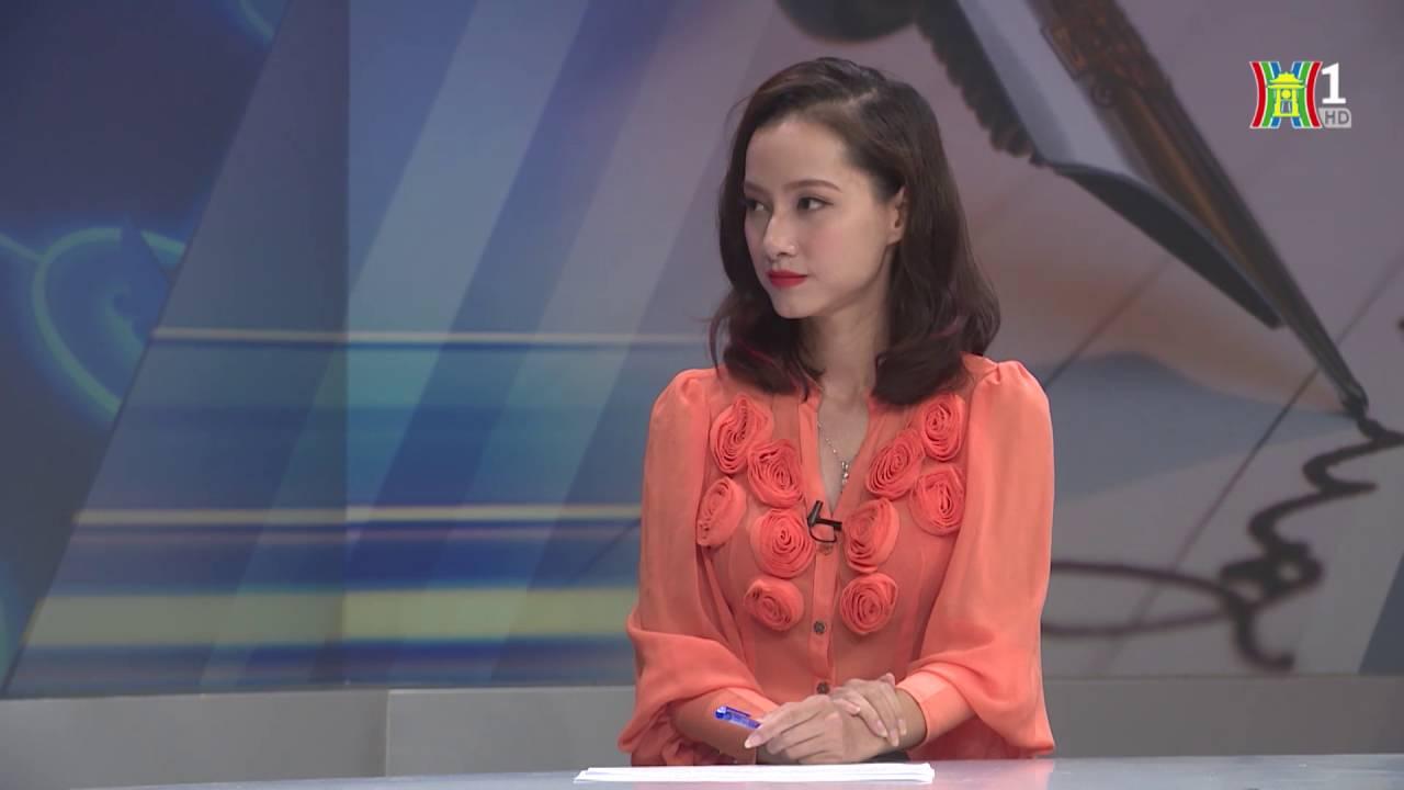 HaNoi 18H - Trò chuyện cùng nhà báo Đinh Đức Hoàng