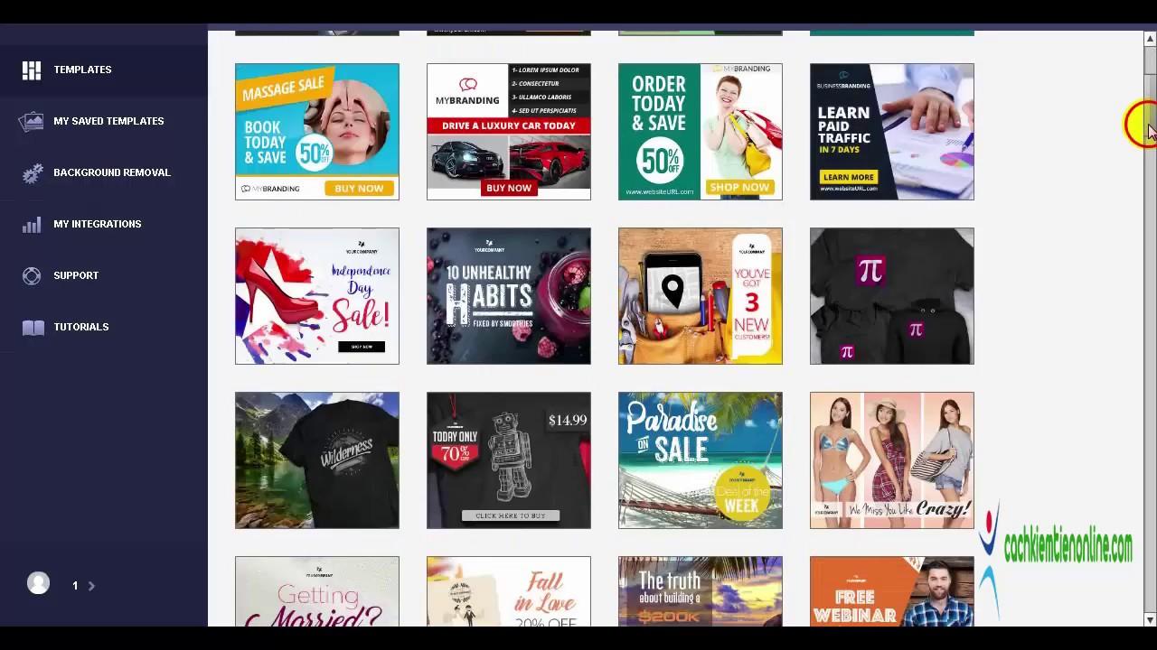 Tuyệt chiêu xoá Backround Ảnh để thiết kế ảnh quảng cáo