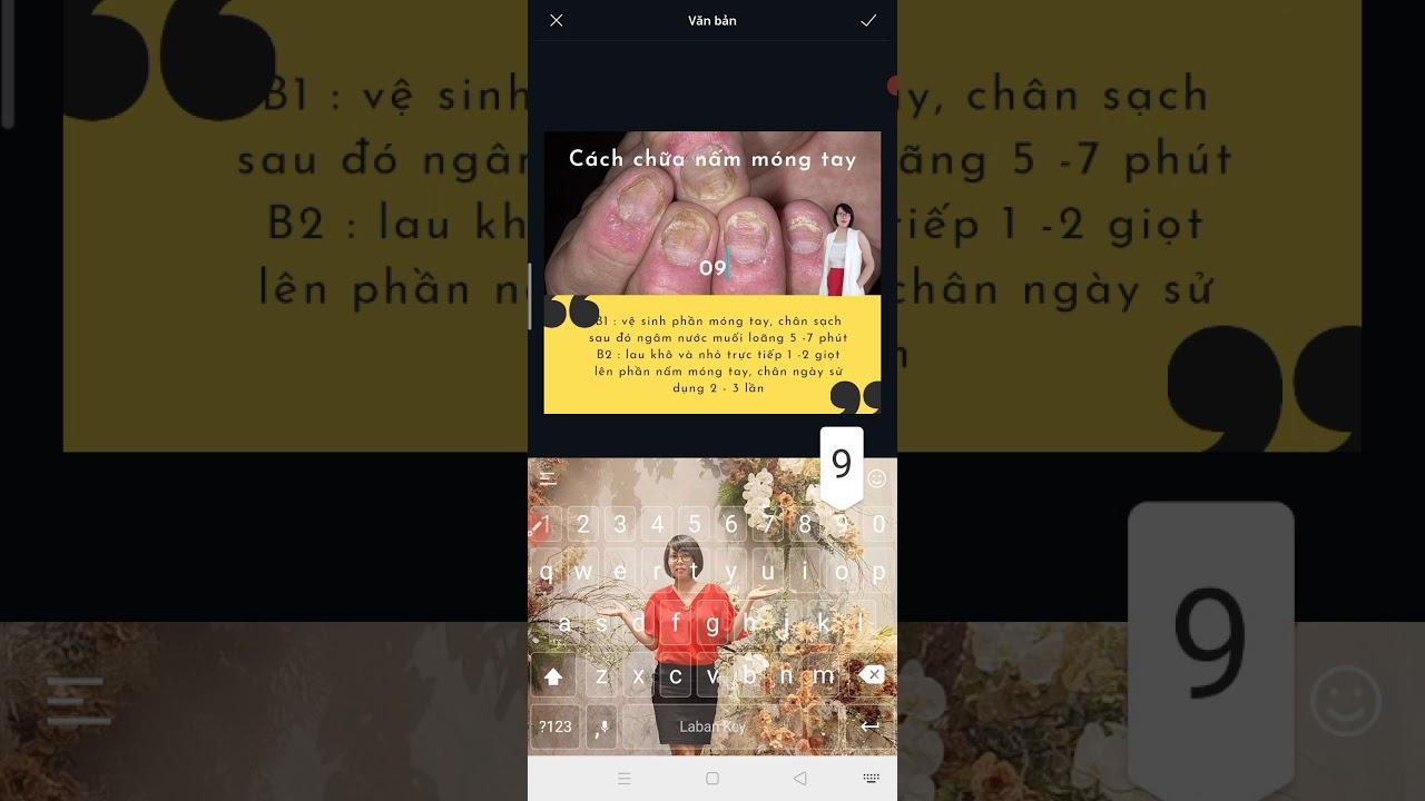 Hướng dẫn cách thiết kế ảnh siêu đẹp bằng phần mềm canva