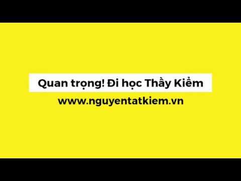 Nguyễn Tất Kiểm hướng dẫn làm video với FlexClip