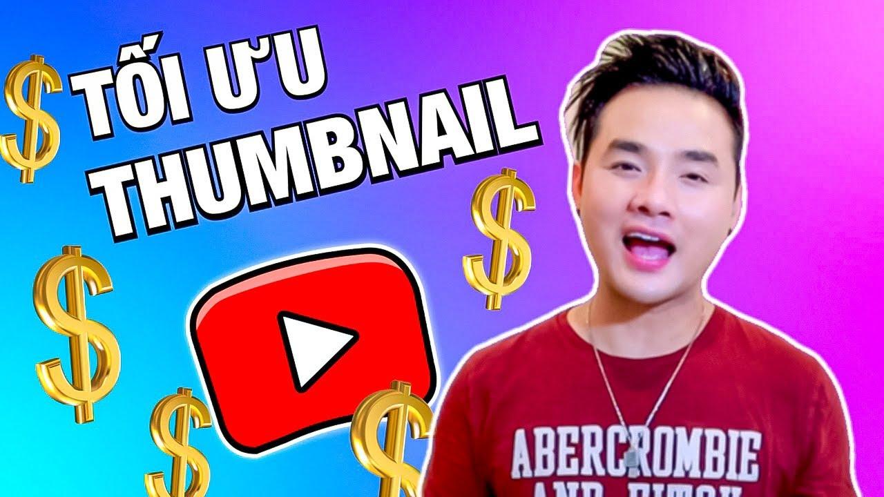 CÁCH CHỈNH SỬA ẢNH THUMBNAILS VIDEO!! (như thế nào?)