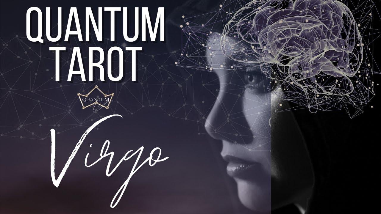 Virgo - The King makes an entrance, oh dear lol - Quantum Tarotscope