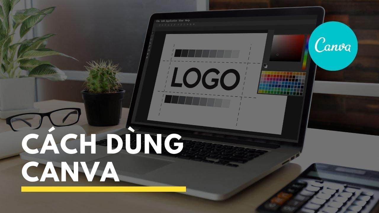 Hướng dẫn sử dụng Canva | Cách thiết kế bằng Canva | #5