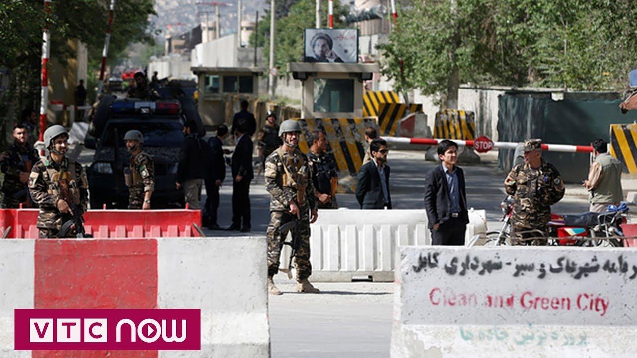 Afghanistan: Đánh bom liều chết, 8 phóng viên thiệt mạng? | VTC1