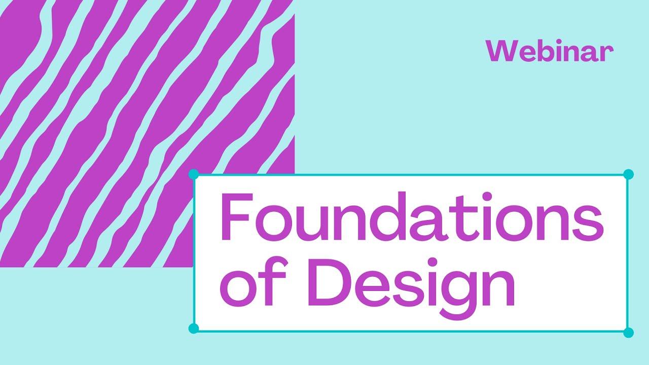 Foundations of Design | Canva Designer Teaches 7 Design Principles