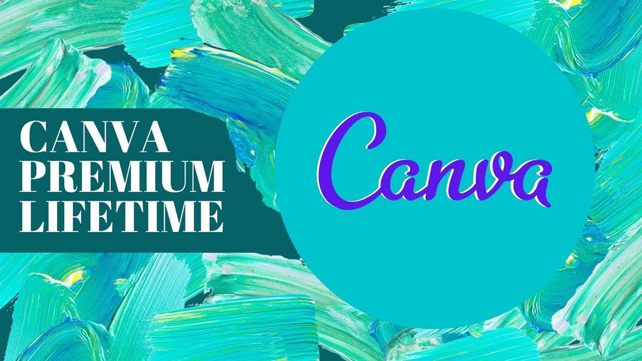 Canva Premium Lifetime For Students & Teachers